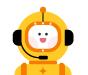 Онлайн робот который с вами общается за место операторов